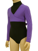 IceDress - Thermal Bolero (Purple)