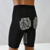 Zoombang Shorts Adult – 4 Piece Padded Motor Cross Girdle 2nd view