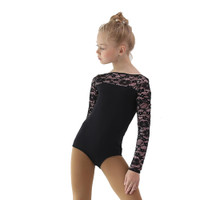 IceDress Thermal Body - Harmony ( Black with Light Pink)