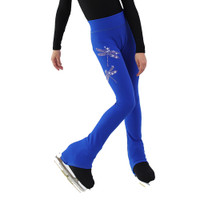 IceDress - Thermal Pants - Dragonfly (Cornflower)