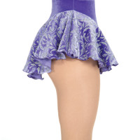 Jerry's 302 Silver Vines Skirt (Concord Purple)