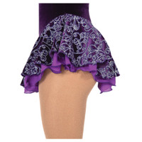 Jerry's 314 Frost Glam Skirt (Purple/ Violet)
