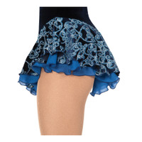 Jerry's 314 Frost Glam Skirt (Navy/Blue)