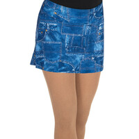 Jerry's S540 Denim Skirt