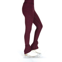 Jerry's S108 Core Ice Marled Leggings (Kirsch Kick)