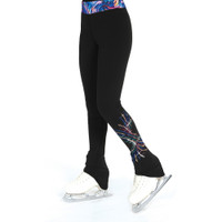 Jerry's S135 Frost Crystal Leggings