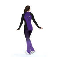 Jerry's S239 Ice Stage Jacket  (Black/Purple)