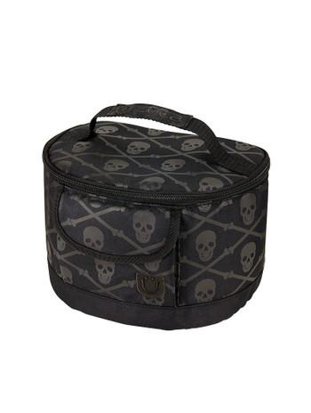 Zuca Lunchbox Skulls