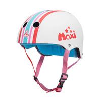 Moxi Helmet - Stripey