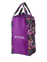 Zuca Stuff Sack With Drawstring - Wild Orchid