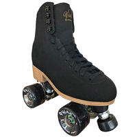 Jackson Vista Viper Nylon Skate Package (Black Wheels)