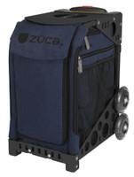 Zuca Sport Bag - Cobalt