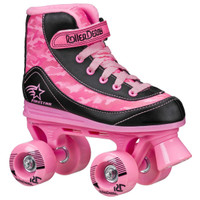 Roller Derby - FireStar Youth Girl's Roller Skate (Pink)