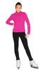 ChloeNoel Outfit - JT811 Mini Sit Spin Crystals Jacket and ChloeNoel P22 Pants
