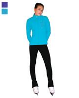 ChloeNoel Outfit - JT811 Mini Jump Skater Crystals Jacket and ChloeNoel P22 Pants