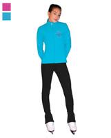 ChloeNoel Outfit - JT811 Blue Ribbon Crystals Jacket and ChloeNoel P23 Pants