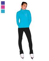 ChloeNoel Outfit - JT811 Mini Lay-Back Skater Crystals Jacket and ChloeNoel P22 Pants
