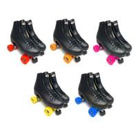 Riedell 111 Outdoor Roller Skates Zen