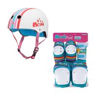 Moxi Combo Set - Moxi Pads & Moxi Helmet