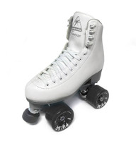 Atom Women's Finesse Viper Nylon Skate Packages with Pulse Outdoor Wheels