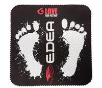 Edea Love Your Feet Mat