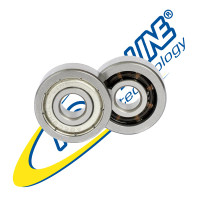 Roll-Line Speed MAX ABEC 9 Professional Bearings (Set of 16)