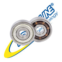 Roll-Line ABEC 3 – 7mm Bearings (Set or 16)