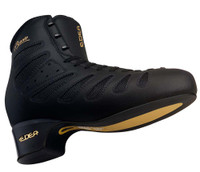 Edea Piano Ice Skates (Black)