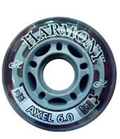 Picskate Inline Outdoor Wheel - Axel 6.0 (70mm, Sold Individually)