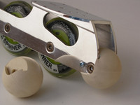 Picskate P-11 Ball PIC (Sold Individually)