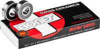 Bones Swiss Bearings Ceramic 8mm (8 pack)