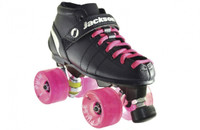 Atom Roller VIP Outdoor Package Pink