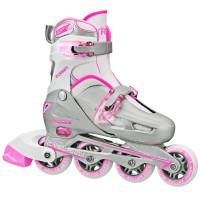 Roller Derby - Cobra Girls Size Adjustable Inline Skates