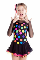 Elite Xpression - The Fun Polka Dress