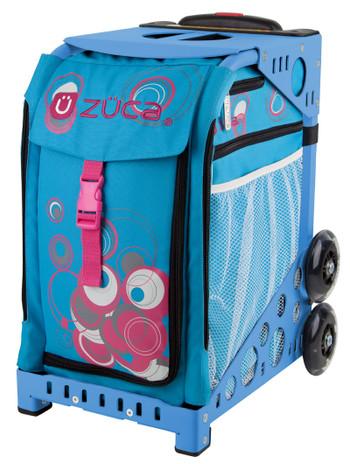 Zuca Sport Bag - Circlez