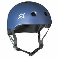 S1 Lifer Helmet - Navy Matte- Used