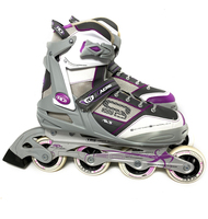 Roller Derby - Aerio Q-60 Womens inline Skates- Size 8 Only - Used
