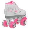 Roller Derby Recreational Roller Skates - Sparkles Girls 2nd view
