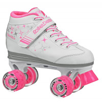 Roller Derby Recreational Roller Skates - Sparkles Girls