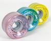 Sure Grip Stardust *Glitter* Sparkle Outdoor Wheels (Set of 8)