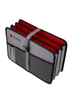 Zuca Document Organizer - Grey