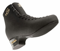 Edea OVERTURE Ice Skates (Black, Width C)