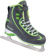 Riedell  615 Soar Recreational Skates (Grey/Lime)