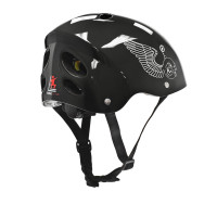 Roller Derby Protective Gear - Bomber Helmet