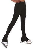 Kami-So Fleece Figure Skating Pants