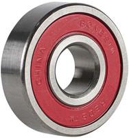 Bones Reds Precision Skate Bearings (2 Bearings)