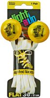 Roller Derby - Light Em Up Lighted Laces Yellow