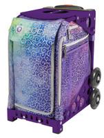 Zuca Sport Bag - Sparkle 'n Swirlz
