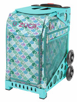 Zuca Sport Bag - Kokomo Mermaid