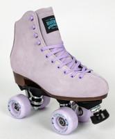 Sure Grip Quad Outdoor Skates - Boardwalk Lavender